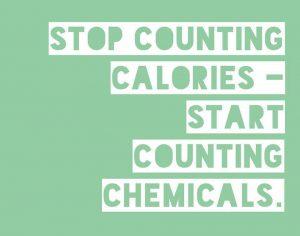 non contare le calorie conta i macronutrienti