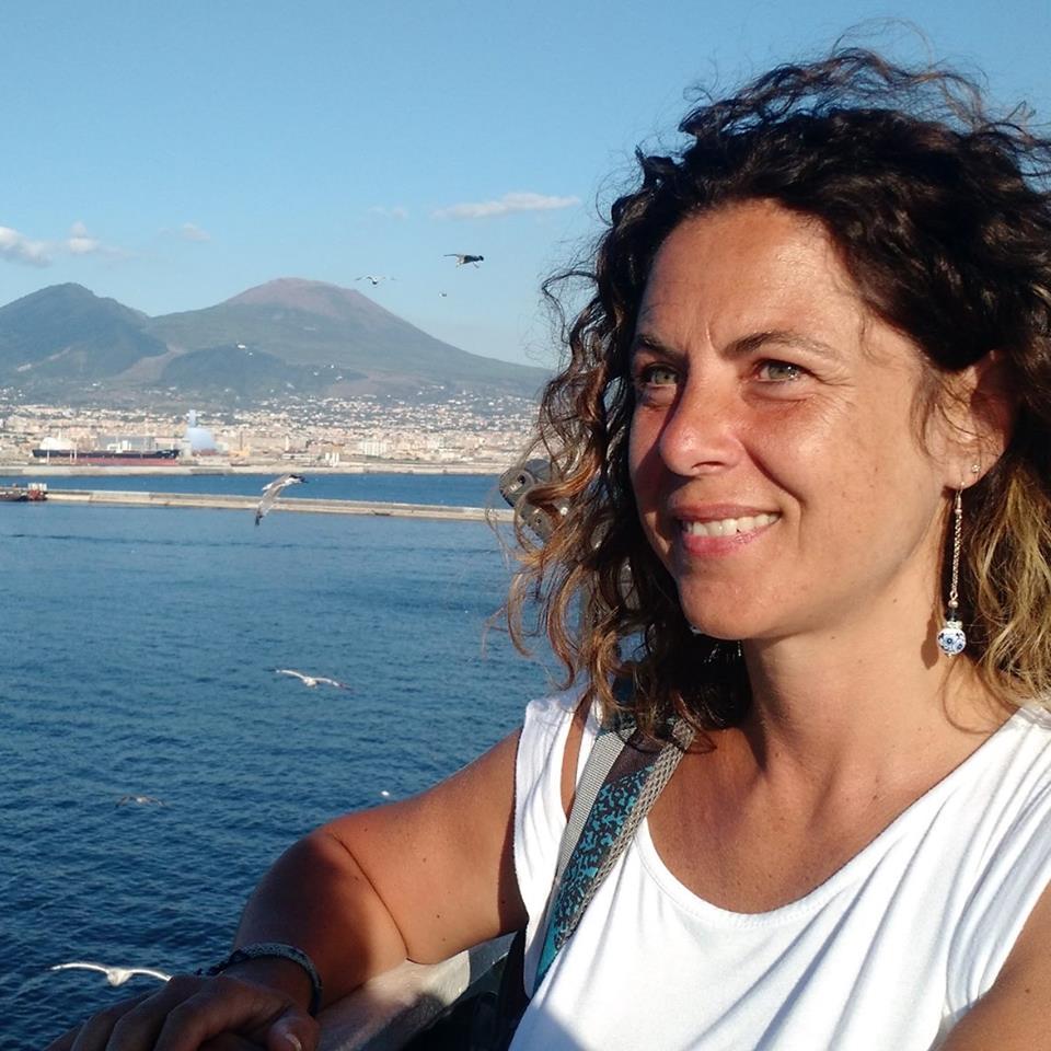 Monica Consolini